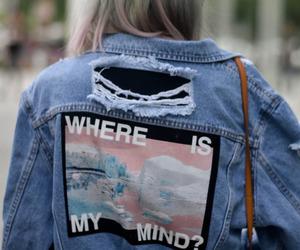 fashion and denim image