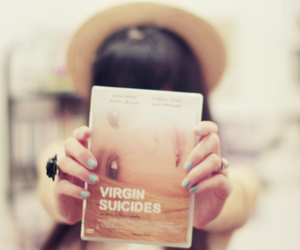 the cherry blossom girl and virgin suicides image