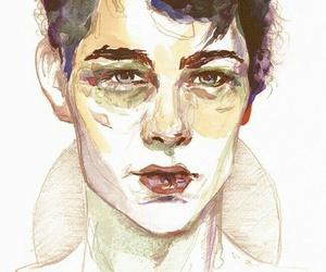 art, alternative, and boy image