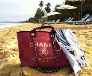 cartier, luxury, and chanel image