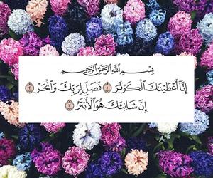 arabic, dz, and القران الكريم image