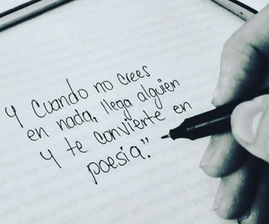 frases, love, and poesía image