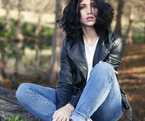 emily rudd, girl, and model image