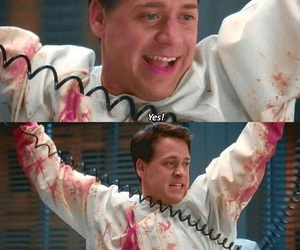 grey's anatomy, george o'malley, and t.r knight image
