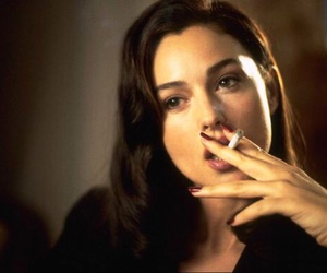 monica bellucci, beauty, and woman image