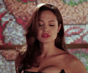 Angelina Jolie, tumblr, and perfect image