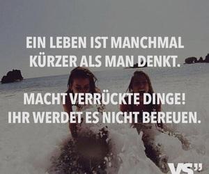 deutsch, sprüche, and wahrheit image