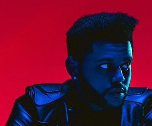 the weeknd, starboy, and singer image