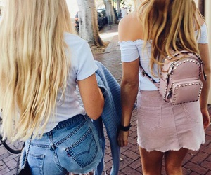 beautiful, skirt, and brandy melville image
