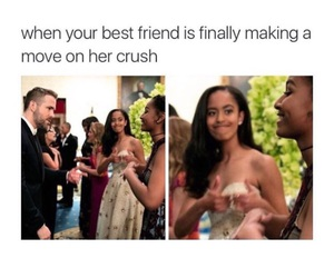 crush and friends image