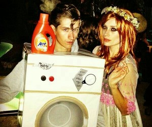 alex turner, arctic monkeys, and florence and the machine image