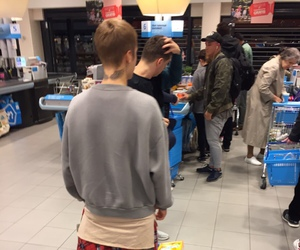 justin bieber, beliebers, and justin image