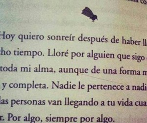 book, frases, and smile image