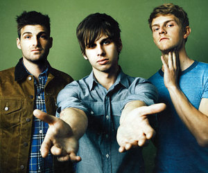 foster the people, band, and mark foster image