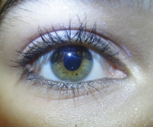 beautiful, brown eyes, and photography image