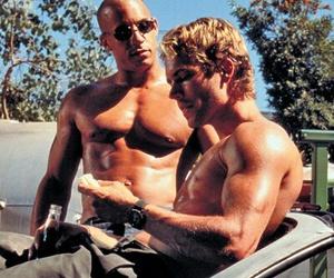 babes, paul walker, and Vin Diesel image