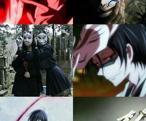 vampiros, servamp, and t-subaki image