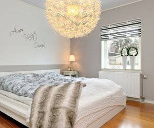 fashion, room, and white image