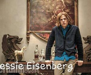 jessie, eisenberg, and lexluthor image