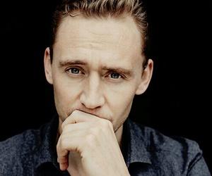 Tom and hiddleston image