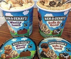 ice cream and summer image