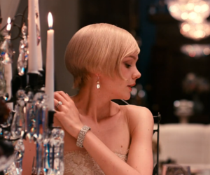 Carey Mulligan, the great gatsby, and gif image