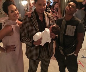 bella, hakeem lyon, and grace gealey image