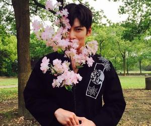 asian boy, korean, and bae image