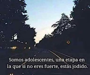 frases and adolescentes image
