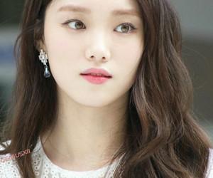 lee sung kyung, actress, and korean image