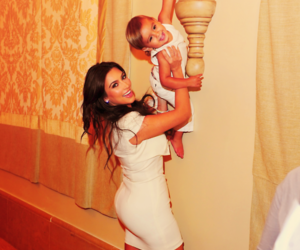 kim kardashian, kardashian, and mason disick image