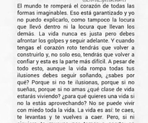 amor, frases, and fuerza image
