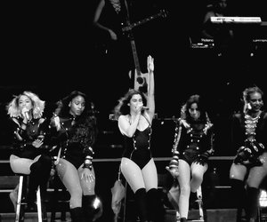 ot5, ally brooke, and lauren jauregui image