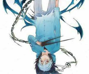 anime, servamp, and manga image