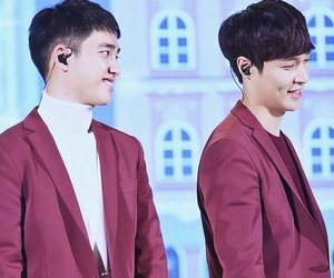 when i look at you, zhang yixing, and exo lay image