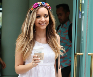 singer, smile, and jade thirlwall image