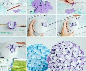room beautiful and diy flower image