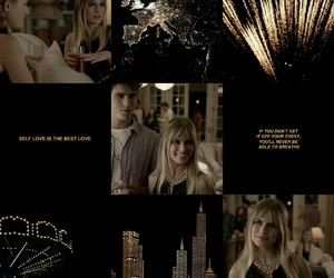 themes, carlson young, and rp themes image