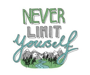 quotes, limit, and never image