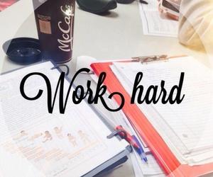 school, study, and work image