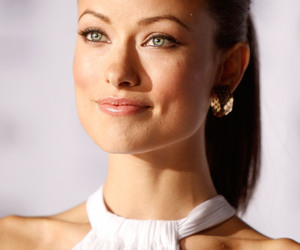 Olivia Wilde and woman image