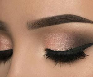 beautiful, 💖, and makeup image