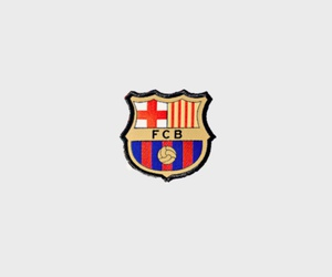Barca and fcb image
