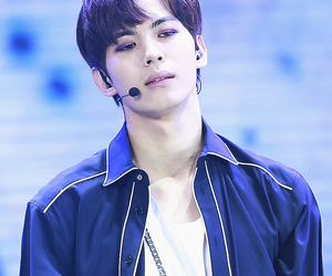 vixx and hongbin image
