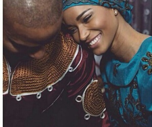 African, love, and africa image