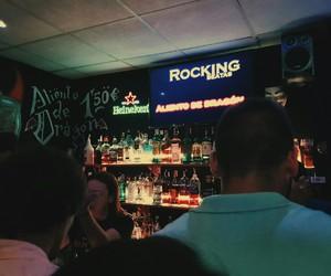 grunge and night image
