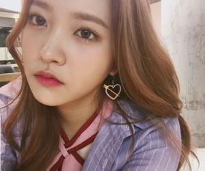 girl, kpop, and red velvet image