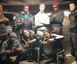 rap, mmz, and qlf image