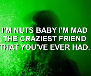 crybaby, song lyrics, and melanie martinez image