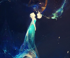 color, princess, and Dream image